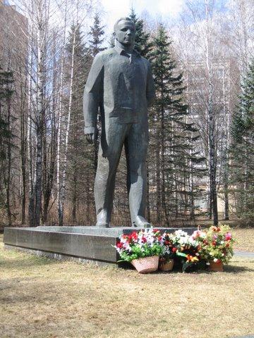 Gagarin bouquets